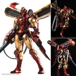 送料無料◆RE:EDIT IRON MAN #12 HOUSE OF M Armor 千値練(ZF31325)|digitamin