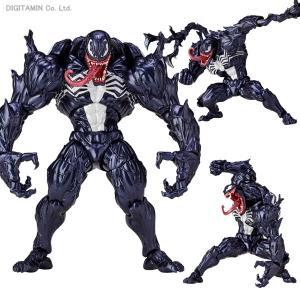 フィギュアコンプレックス Venom (ヴェノム) フィギュ...