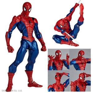 海洋堂 Spider-Man (スパイダーマン) フィギュア フィギュアコンプレックス アメイジングヤマグチ No.002(ZF42701)|digitamin