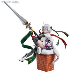 グッドスマイルカンパニー ランサー/ジャンヌ・ダルク・オルタ・サンタ・リリィ フィギュア Fate/Grand Order 1/7 (ZF43123) digitamin