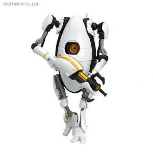 ねんどろいど Portal2 P-Body グッドスマイルカンパニー(ZF49689)|digitamin
