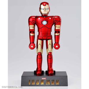 超合金HEROES アイアンマン マーク3 フィギュア バンダイスピリッツ (ZF51775)|digitamin