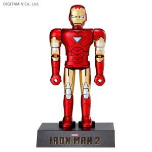 超合金HEROES アイアンマン マーク6 フィギュア バンダイスピリッツ (ZF51778)|digitamin