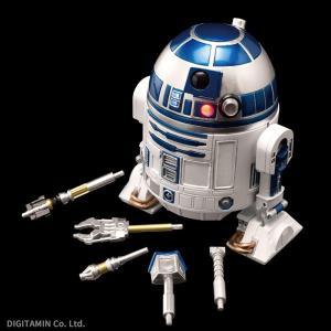 送料無料◆Egg Attack Action #011 スター・ウォーズ エピソード5/帝国の逆襲 R2-D2 Beast Kingdom (ZF54190)|digitamin