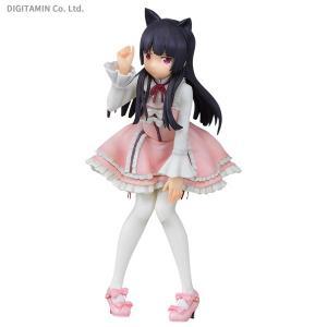 FOTS JAPAN 黒猫 フィギュア 俺の妹がこんなに可愛いわけがない。 1/6 (ZF56076)|digitamin