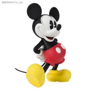 送料無料◆フィギュアーツZERO ミッキーマウス 1930s フィギュア バンダイスピリッツ(ZF56139)|digitamin