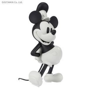 送料無料◆フィギュアーツZERO ミッキーマウス STEAMBOAT WILLIE フィギュア バンダイスピリッツ (ZF56142)|digitamin