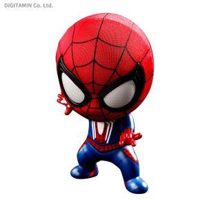 ホットトイズ コスベイビー マーベルズ スパイダーマン サイズS フィギュア (ZF57151)|digitamin