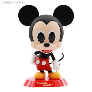 ミッキーマウス スクリーンデビュー90周年 サイズS ミッキーマウス フィギュア ホットトイズ コスベイビー (ZF58254)|digitamin