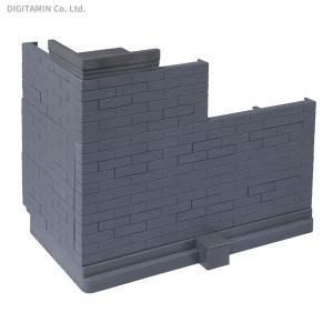 バンダイスピリッツ 魂OPTION Brick Wall (Gray ver.) (ZF59544)|digitamin