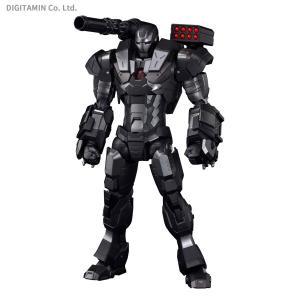 千値練 RE:EDIT IRON MAN #04 War Machine (アイアンマン ウォーマシン)(ZF63244)|digitamin