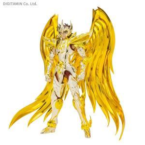 聖闘士聖衣神話EX サジタリアスアイオロス(神聖衣) バンダイスピリッツ(ZF66512)