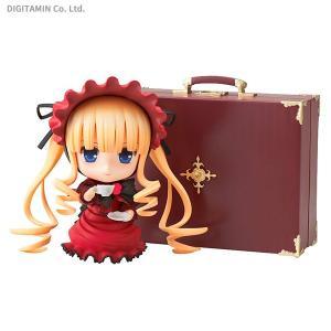 送料無料◆ねんどろいど 真紅 薔薇乙女 (ローゼンメイデン) セット ローゼンメイデン グッドスマイ...
