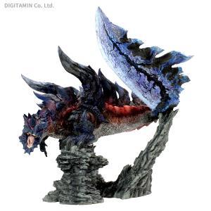 カプコン 斬竜 ディノバルド 復刻版 フィギュアビルダー クリエイターズモデル (ZF73354) digitamin