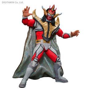 送料無料◆ストーム コレクティブルズ 獣神サンダー・ライガー 新日本プロレス アクションフィギュア (ZF74041)|digitamin