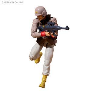 メガハウス 機動戦士ガンダム 地球連邦軍一般兵士01 フィギュア G.M.G.(ガンダムミリタリージェネレーション) (ZF79268)|digitamin