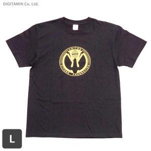 スターシップ・トゥルーパーズ Tシャツ UCF:サイズL YUTAS◆ネコポス送料無料(ZG59416)|digitamin