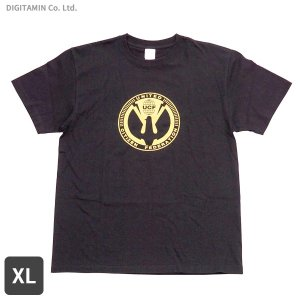 スターシップ・トゥルーパーズ Tシャツ UCF:サイズXL YUTAS◆ネコポス送料無料(ZG59417)|digitamin