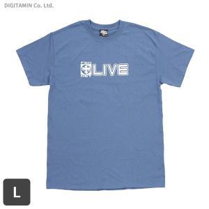 スターシップ・トゥルーパーズ Tシャツ FED LIVE:サイズL YUTAS◆ネコポス送料無料(ZG59424)|digitamin