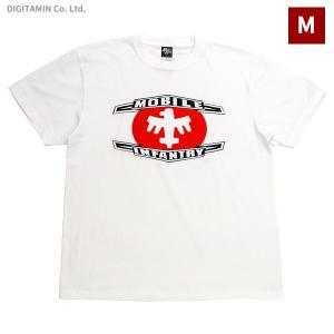 スターシップ・トゥルーパーズ Tシャツ MOBILE INFANTRY (WH) Mサイズ YUTAS◆ネコポス送料無料(ZG65822)|digitamin