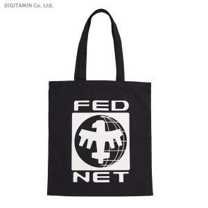 スターシップ・トゥルーパーズ FED NET トートバッグ YUTAS◆ネコポス送料無料(ZG65826)|digitamin