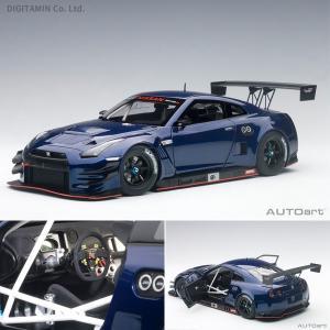 オートアート 1/18 ミニカー 日産 GT-R...の商品画像