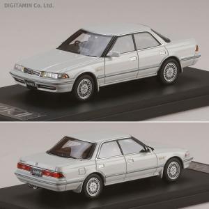 MARK43 1/43 ミニカー トヨタ MKII ハードトップ 3.0 グランデ G 1990 ホワイトパール PM4386GPW(ZM49216)|digitamin