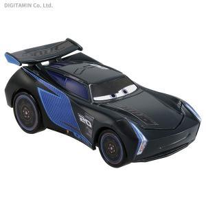 カーズ スパーキングレーサー ジャクソン・ストーム ミニカー タカラトミー(ZM50210)|digitamin