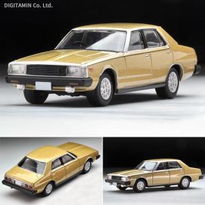 1/64 ミニカー トミカ 日産スカイライン2000GT-EX ゴールデンカー(金) リミテッド ヴ...