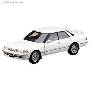 MARK43 1/43 ミニカー トヨタ MKII ハードトップ GT ツインターボ 1990 スポーツホイール スーパーホワイトIV PM4386SW (ZM56639)|digitamin