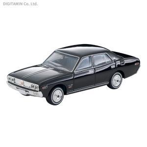 トミーテック 1/64 LV-N205b セドリック 2000GL (黒) トミカ リミテッド ヴィ...