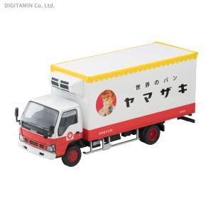 トミーテック 1/64 LV-N195b いすゞエルフ パネルバン(ヤマザキパン) トミカ リミテッ...