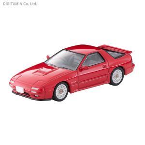 トミーテック 1/64 LV-N192d マツダ サバンナRX-7 GT-X(赤) トミカリミテッド...
