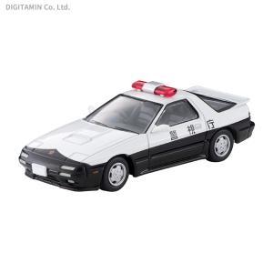 トミーテック 1/64 LV-N214a マツダ サバンナRX-7パトカー(警視庁) トミカリミテッ...