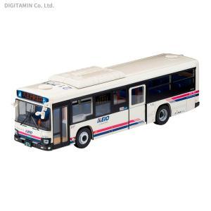 トミーテック 1/64 LV-N155c 日野ブルーリボン 京王電鉄バス ミニカー トミカリミテッドヴィンテージ 312994 (ZM83738)|digitamin