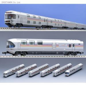 98616 TOMIX トミックス E26系(カシオペア)基本セットB (6両) Nゲージ 鉄道模型 (ZN17196) digitamin