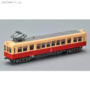 トミーテック 鉄道コレクション 富井電鉄17m級大型電車A  1960年、乗客数の増加に伴いそれまで...