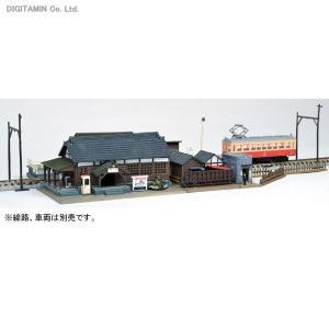 トミーテック 建物コレクション 073-3 駅前セット3 1/150(Nゲージスケール) 鉄道模型(ZN23680)