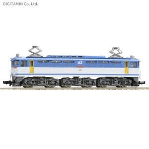 7104 TOMIX トミックス JR EF65 2000形電気機関車(2089号機・JR貨物更新車) Nゲージ 鉄道模型(ZN49753)|digitamin