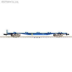 8729 TOMIX トミックス JR貨車 コキ104形(新塗装・コンテナなし) Nゲージ 鉄道模型...