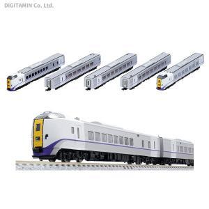 送料無料◆98298 TOMIX トミックス JR キハ261 1000系特急ディーゼルカー(1・2...