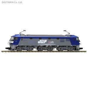9142 TOMIX トミックス EF210-100(シングルアームパンタグラフ搭載車) Nゲージ 鉄道模型(ZN55917)|digitamin