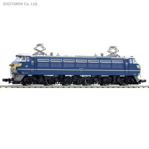 9151 TOMIX トミックス EF66(27号機) Nゲージ 鉄道模型  ・JR貨物のEF66形...