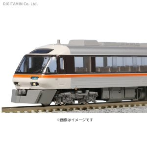 10-1405 KATO カトー キハ85系 (ワイドビューひだ・ワイドビュー南紀) 5両増結セット...
