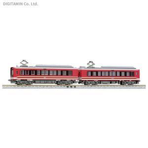 98061 TOMIX トミックス 箱根登山鉄道2000形 サンモリッツ号 (復刻塗装) セット (2両) Nゲージ 鉄道模型(ZN60013)|digitamin
