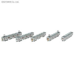 トミーテック 鉄道コレクション 東武鉄道9000系9101編成 増結5両セット 1/150(Nゲージ...