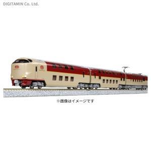 送料無料◆10-1564 KATO カトー 285系0番台 サンライズエクスプレス (パンタグラフ増...