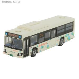 トミーテック 全国バスコレクション (JB067) 阪東自動車 1/150(Nゲージスケール) 鉄道...
