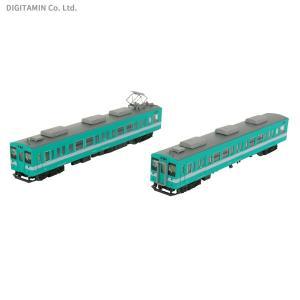 トミーテック 鉄道コレクション JR105系 体質改善30N更新車 紀勢本線 (SF002編成) 2...