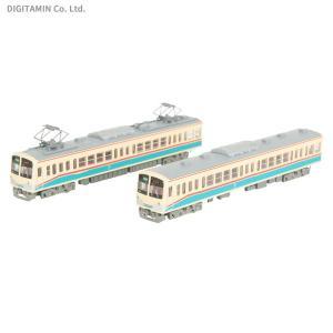 トミーテック 鉄道コレクション 近江鉄道 900形あかね号 2両セット 1/150(Nゲージスケール...